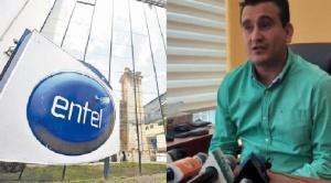 Gobierno anuncia reducción y nivelación de tarifas por consumo de energía eléctrica y Entel rebaja tarifas de internet