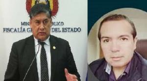 """Asesor informático del TSE involucrado en """"fraude electoral"""" buscado por Interpol 1"""