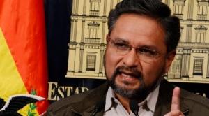 Fiscalía activa notificación azul contra exministro Alfredo Rada por caso Calancha