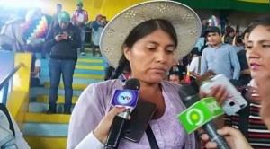 Dirigente de sector cocalero del Trópico afirma que la policía no es necesaria en esa región