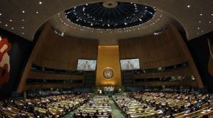 Designan a Rubén Darío Cuéllar como embajador de Bolivia ante la ONU en remplazo de Sacha Llorenti 1