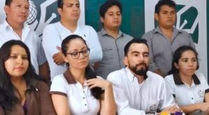"""Colectivo G-21 pide anulación de personería jurídica del MAS por instruir """"fraude electoral"""" 1"""