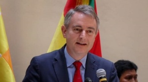 Embajador de la UE pide recurrir a asesoramiento jurídico para mejorar Ley de Garantías, enviado de la ONU pide concertación 1