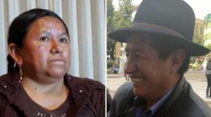Piden incluir a Achacollo dentro de procesos penales por el caso Fondo Indígena, este miércoles se realizará su audiencia