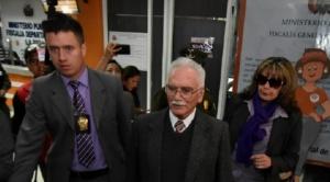 Fiscalía informa que presidente del BCB se defenderá en libertad