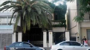 Cómo es la casa en Colegiales donde vive Evo Morales como refugiado político