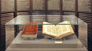 Johannes Gutenberg creó una revolución hace casi 600 años. 1