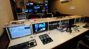 Trabajadores de Abya Yala toman la dirección del canal de televisión en La Paz
