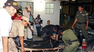 Fiscalía General inicia proceso penal contra Evo Morales por masacre en Hotel Las Américas