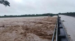 Senamhi emite alerta naranja por crecidas de ríos con posibles desbordes en cuatro departamentos