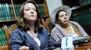 Cochabamba: Rocío Molina regresa al Concejo Municipal