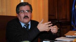 Albarracín coincide con presidenta Añez sobre cumbre política y conformar un frente único