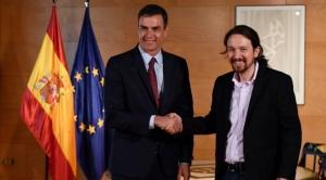 Eurodiputados investigan vínculos entre Juan Ramón Quintana y Unidas Podemos de España