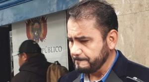Ministerio Público admite denuncia contra Evo Morales por inaugurar una obra en Tarija vía telefónica