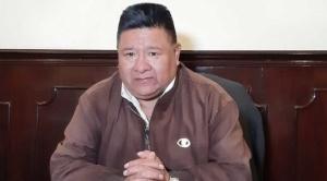 Sergio Choque adelanta que el 11 y 12 de enero se interpelará a ministros Murillo y López por las muertes de Senkata y Sacaba