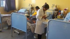 Institucionalización, prevención de enfermedades y más presupuesto, desafíos del Ministerio de Salud para el 2020