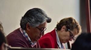 Justicia determina detención domiciliaria para el exinterventor de EPSAS