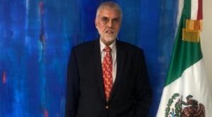 México designa a Edmundo Font como nuevo encargado de negocios en Bolivia
