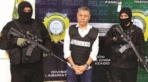 Policía aprehende al presidente del directorio de la red ATB