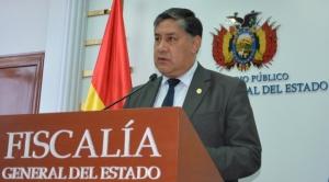 Fiscal Lanchipa demanda investigar a funcionarios españoles y pasaportes presuntamente falsos