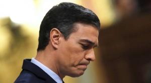 Pedro Sánchez no logra victoria en primera votación del Congreso, posterga su investidura para el martes