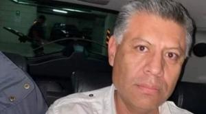 Liberan a Marcelo Hurtado y de inmediato fue aprehendido otra vez