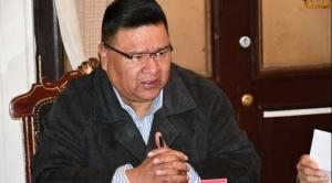 Presidente de Cámara Baja sugiere que Evo Morales brinde informe de gestión el 22 de enero