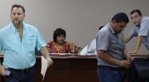 Caso Terrorismo: denuncian a exministros de Evo Morales por malversación de fondos y uso indebido de influencias