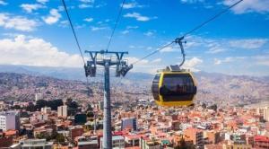 Bolivia pagó $us 7 millones más por kilómetro de teleférico que México, 227,2 millones adicionales en total