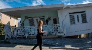 """Sismos en Puerto Rico: qué es la inusual """"secuencia sísmica"""" que ha causado cientos de temblores en la isla desde finales de diciembre"""