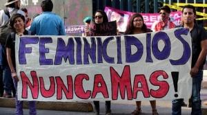 En lo que va del 2020 ya se registraron cinco casos de feminicidio