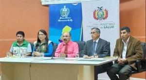 En La Paz se registra un nuevo caso de Arenavirus y uno sospechoso