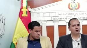 Gobierno investiga a 592 exautoridades de la gestión de Evo Morales por corrupción