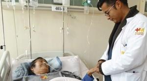 Alcalde Luis Revilla confirma que este año inicia la construcción del quinto hospital municipal