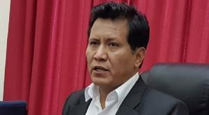 ALP devolverá al Ejecutivo proyecto de ley para debate de candidatos