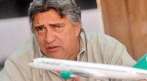 Humberto Roca, propietario de AeroSur, anuncia que volverá al país y promete juicio a exautoridades