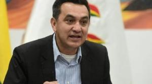 Gobierno confirma que presidenta Áñez emitirá mensaje el 22 de enero, pero desde Palacio Quemado