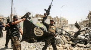 Irán vs EEUU: por qué Estado Islámico es el gran beneficiado del enfrentamiento entre los dos países