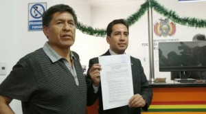 Presentan denuncia penal contra seis exmagistrados que aprobaron reelección indefinida