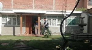 Cochabamba: Fiscalía y policía allanan vivienda de exgerente de Entel Óscar Coca