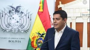 Ministro de Justicia anuncia que presidenta Añez declarará el 2020 Año de Lucha Contra la Violencia Femenina