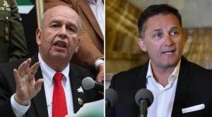 Asamblea Legislativa fijará nueva fecha de interpelación para ministros Murillo y López