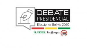 Página Siete, Los Tiempos y El Deber organizan para abril el Gran Debate Presidencial 2020