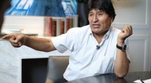 Abogado de Abya Yala admite que el gobierno de Irán donó recursos a la fundación Juan Evo Morales Ayma