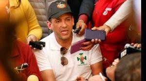 El FRI expulsa a militantes que habrían firmado acuerdo con Camacho