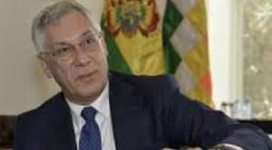 """Error"": así califica Rodríguez Veltzé al fallo del TCP sobre reelección indefinida"