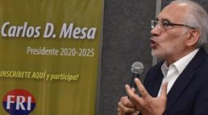 FRI expulsa a militantes que firmaron acuerdo con Camacho y reafirma alianza con Comunidad Ciudadana