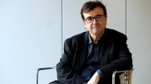 "Terra Alta, una novela ""baja"" de Javier Cercas"