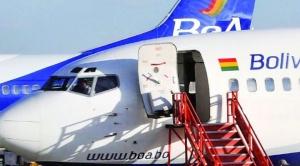 BOA reduce de 13 a 4 vuelos a Uyuni y Amaszonas tiene 15 vuelos programados a ese destino 1