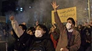 Protestas en Irán: cómo un avión derribado tras siete minutos de vuelo reavivó la mayor crisis que vive el país persa desde la Revolución Islámica